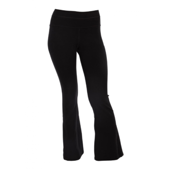 Run & Relax-Yoga Pants-Beautiful Black